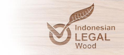 Indonesian Legal Wood Certificate
